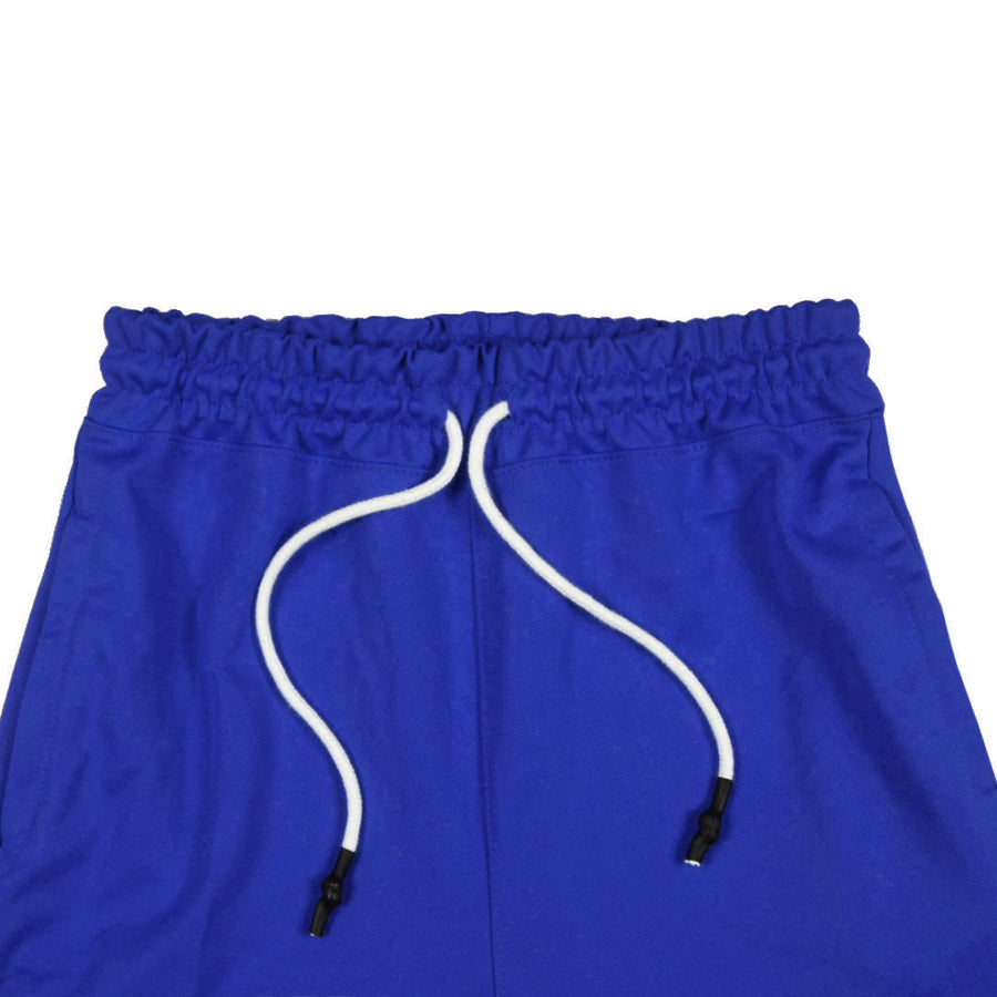 Run Fast Men's Royal Blue Electric Trouser