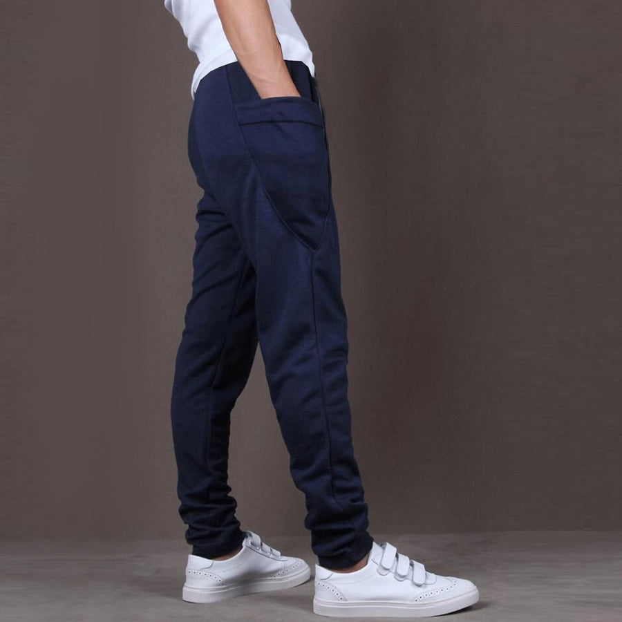 Boatload Open Cargo Pocket Trouser