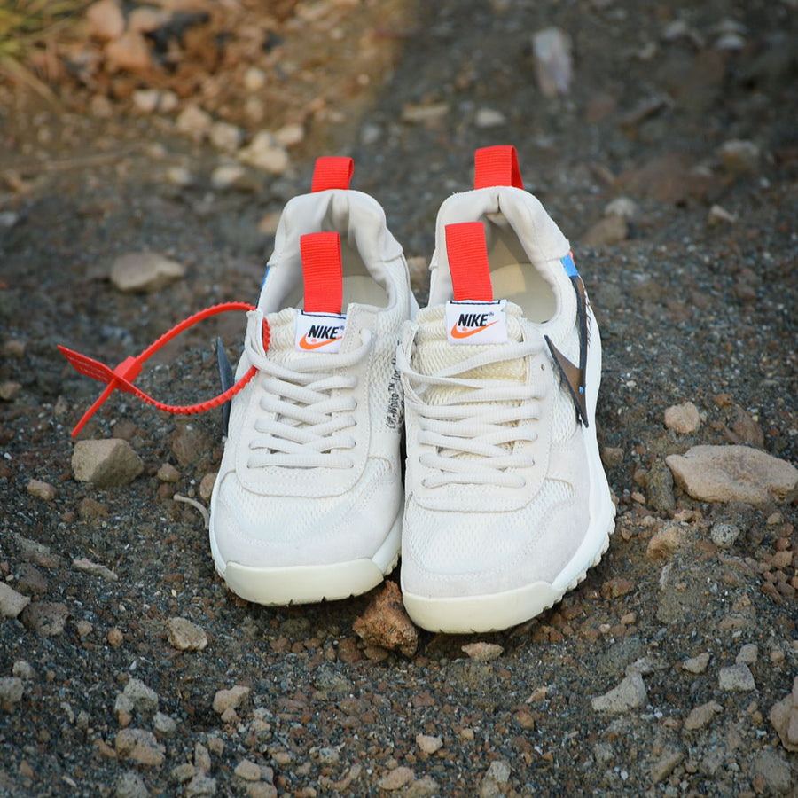 NK TOM SACHS MARS YARD 2.0