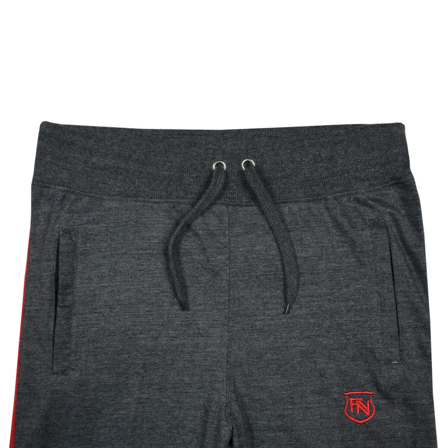 Funky's Stay Active Charcoal Trouser