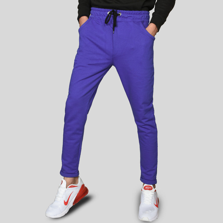 Funkys French Terry casual party Pants