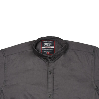 Funky's Charcoal Semi Formal / Casual Shirt