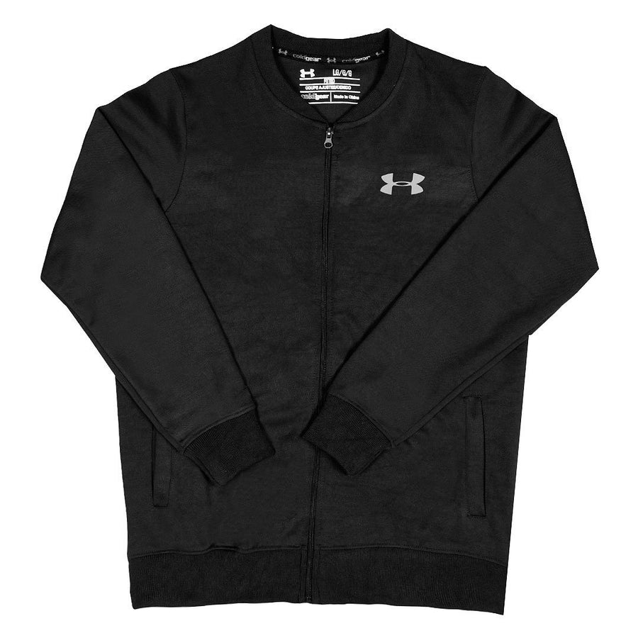 STORM REVIVAL PRIME REFLECTOR LOGO BLACK TRACK Jacket  (WITH MINOR FAULT)