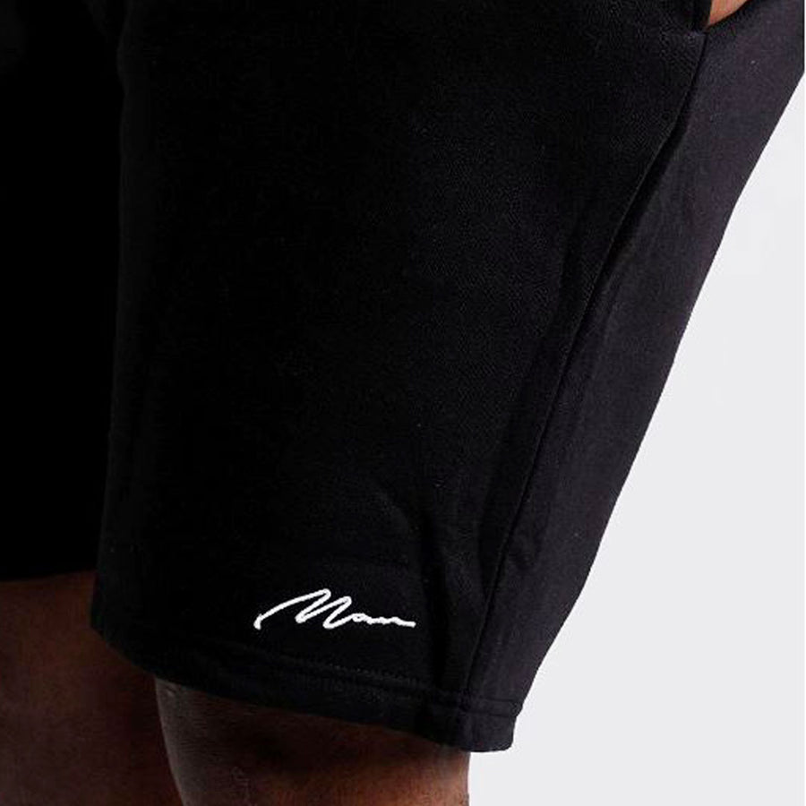 BH MAN PLAIN SHORTS (ONLY W42-44)