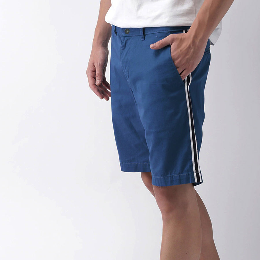 Fine Paper Cotton Fashion classic Shorts
