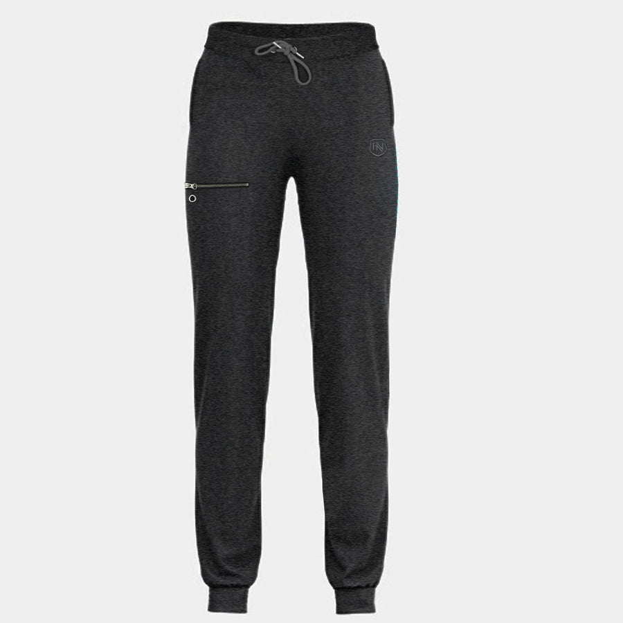 Funky's Four Pockets Charcoal Jogger Pant