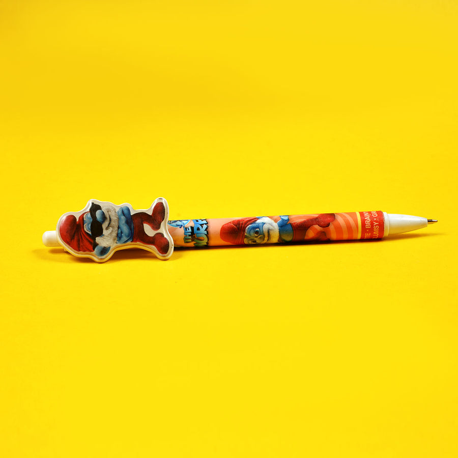 The Smurfs Kid's Ballpoint