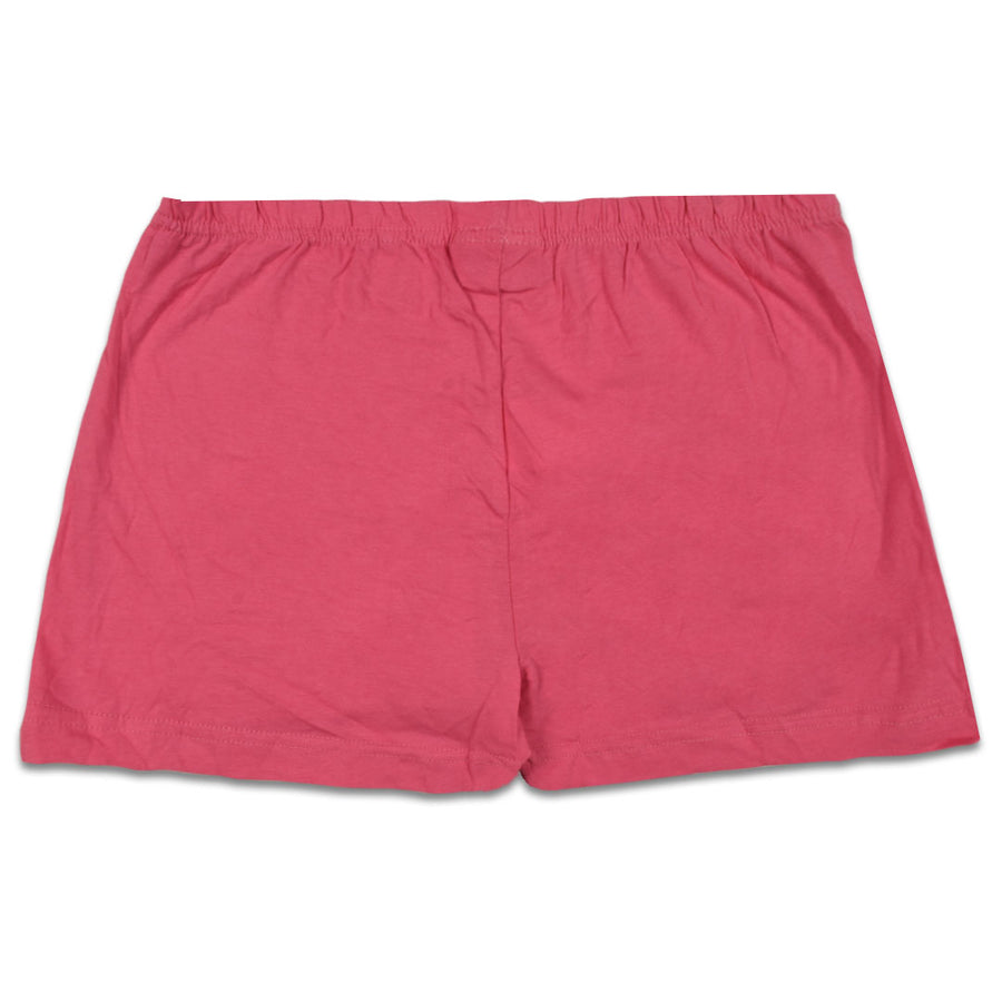 Night Wear/ Under Wear Plain Jersey Boxer