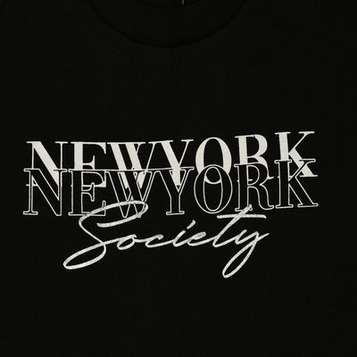 Women New York Society Sweat shirts (From M Size to Plus Sizes)