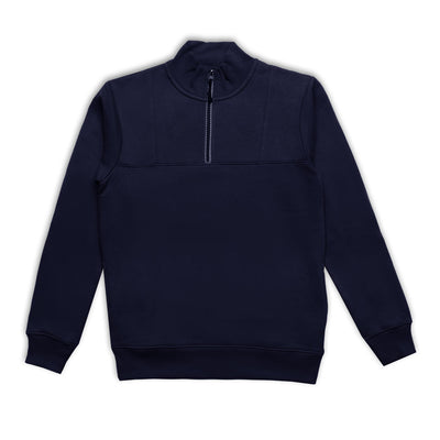 PARAGON NAVY TRACKSUIT WITH SHORTS