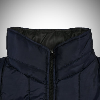 Topical everyday classic Navy gillet