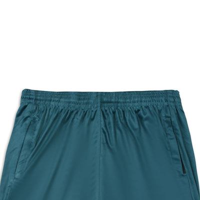 Fuller Cut Loose Dry Fit Dark Zinc Shorts