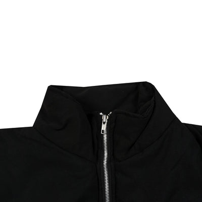 Women Wander Puffer jacket with funnel neck