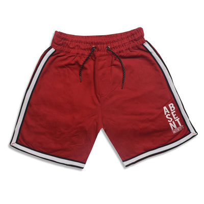 ABSENT MINDS SPORTS SHORTS