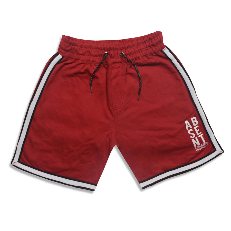 SS ABSENT MINDS SPORTS SHORTS
