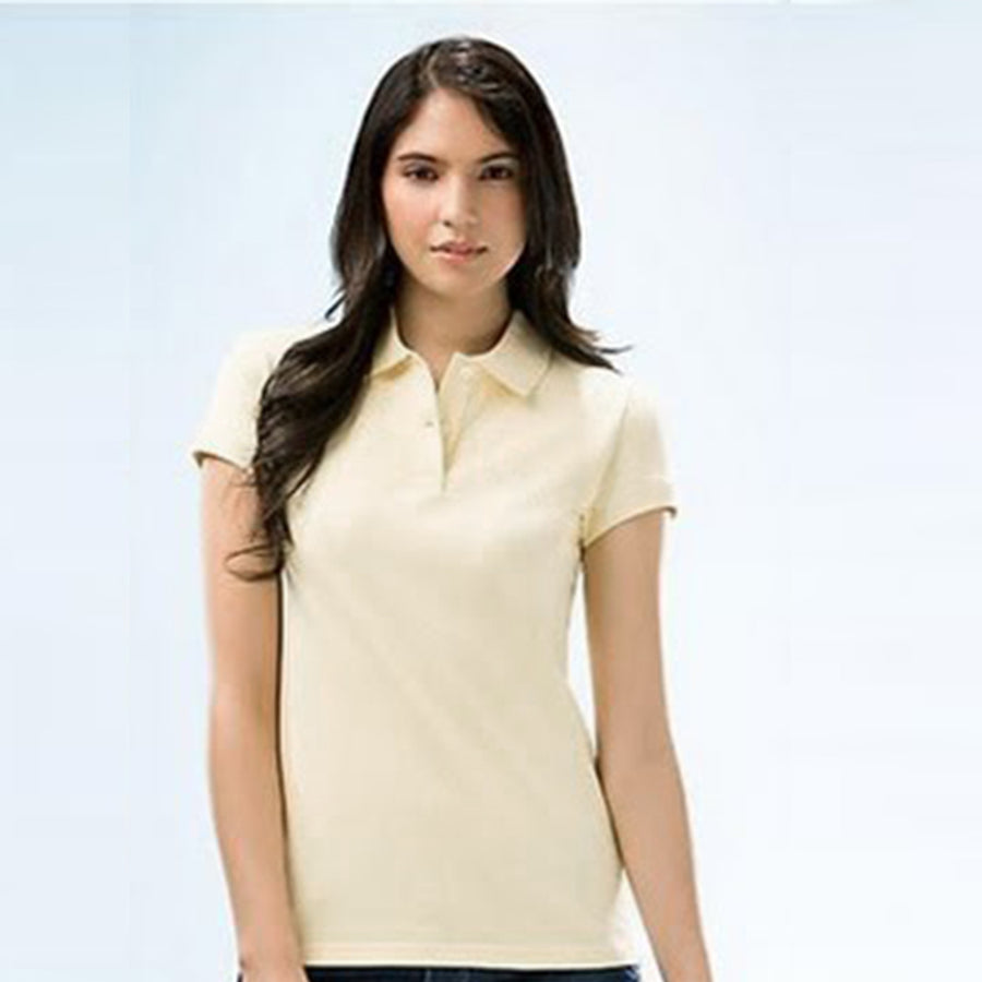 Women Classic Fit Polos