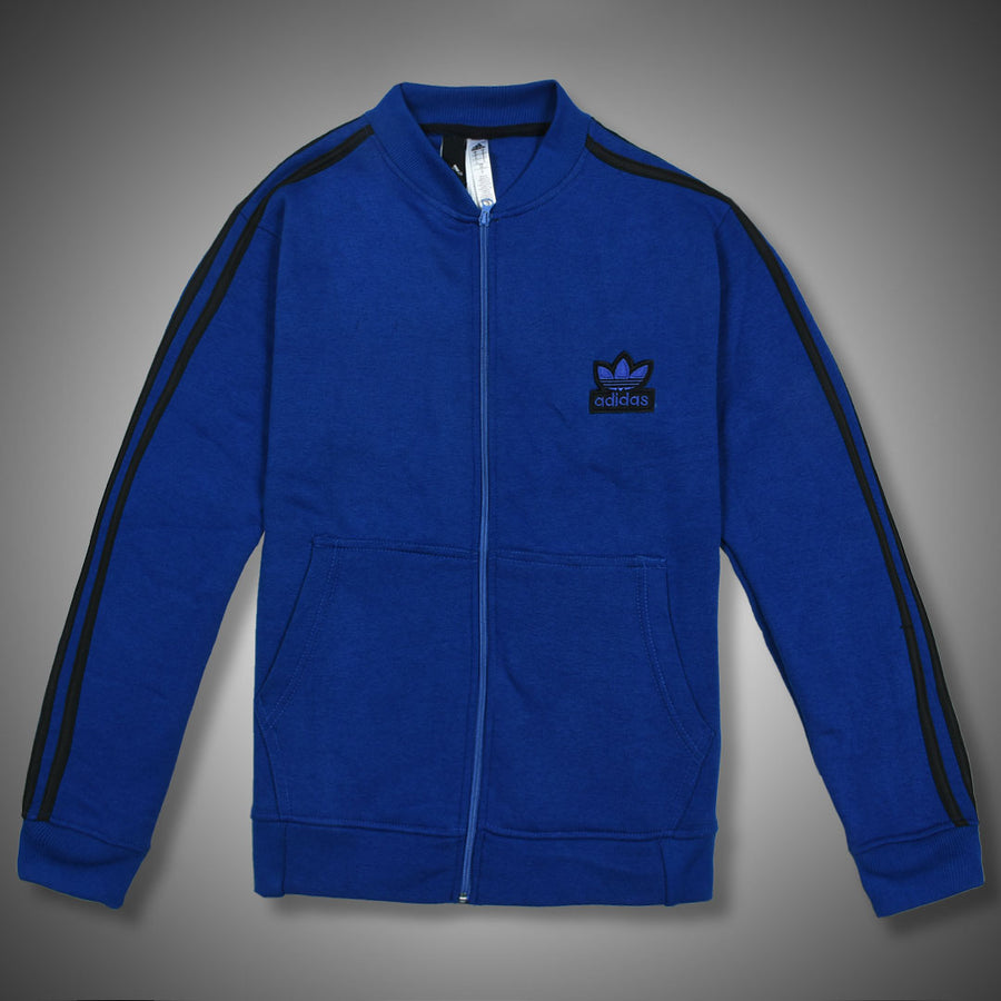 Applique Logo 3 Stripes Track suit