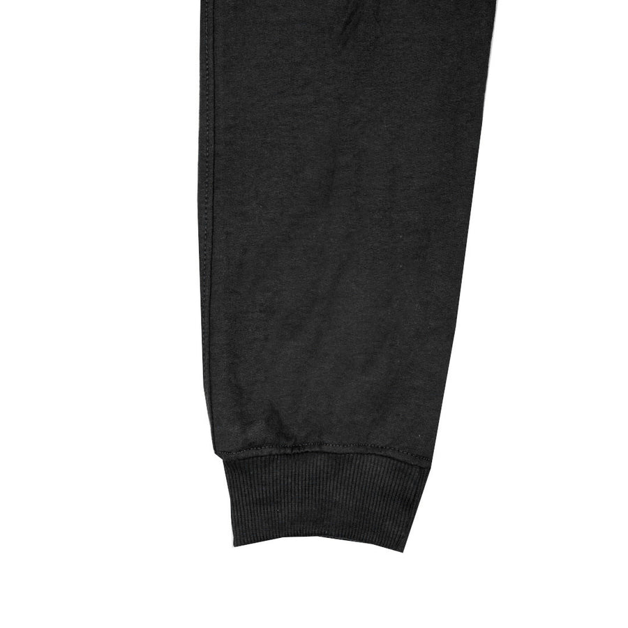 Funky's Four Pockets Black Jogger Pant