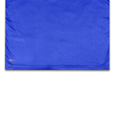 SPORT STYLE VELOCITY SLEEVE LESS ROYAL BLUE TOP