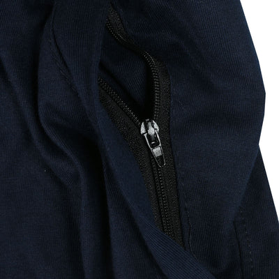 Funky's brisk move slim fit Navy Jogger pants