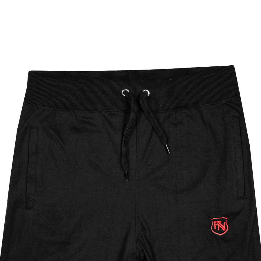 Funky's Stay Active Black Trouser