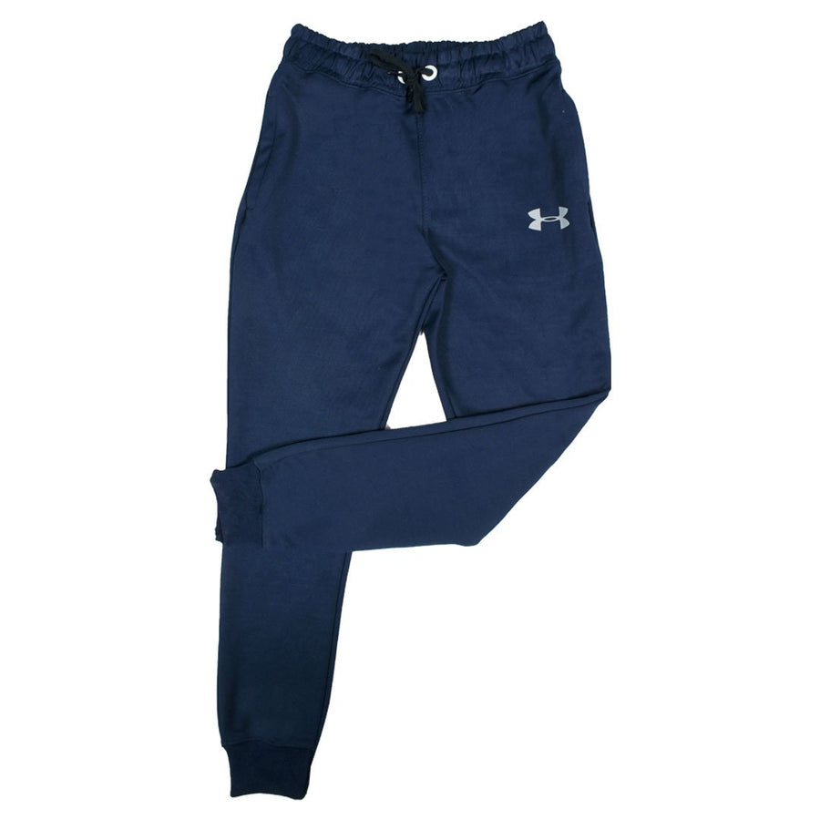STORM REVIVAL PRIME REFLECTOR LOGO Navy TRACK Trouser (WITH MINOR FAULT)