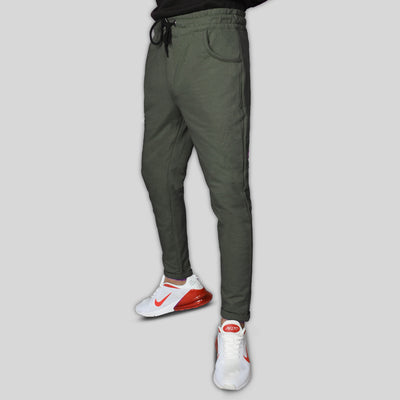Funkys French Terry superior casual party Pants