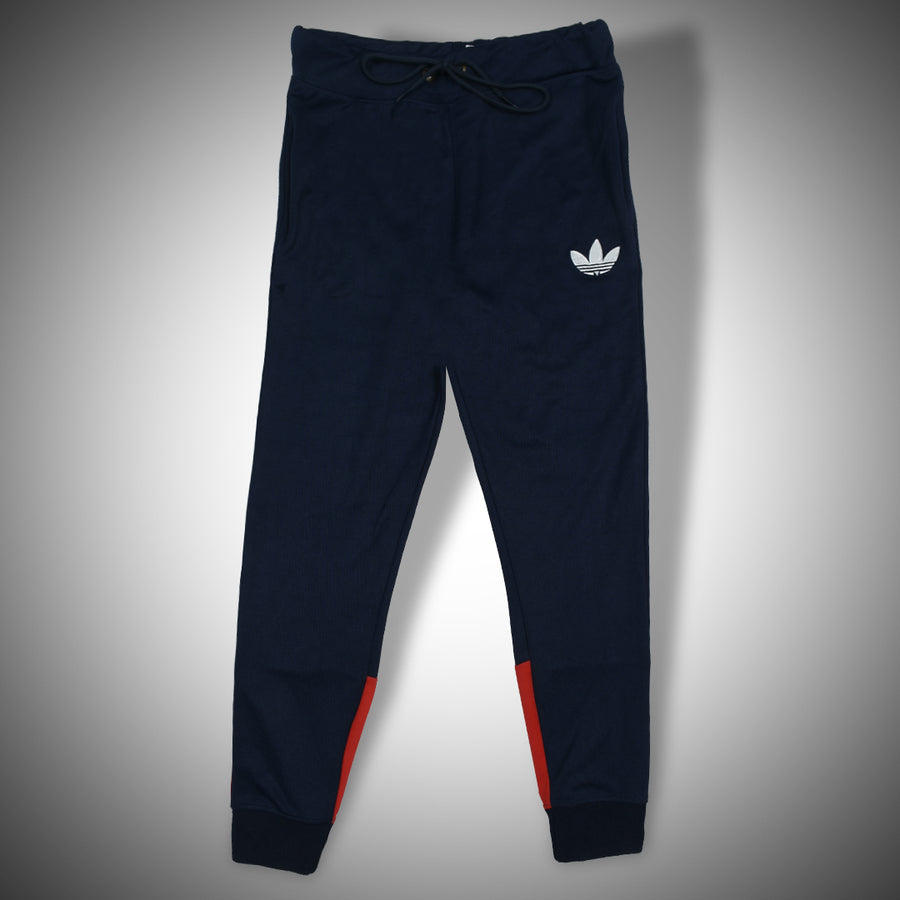 PERFORMANCE SNUG TRAINING NAVY TRACK Trouser