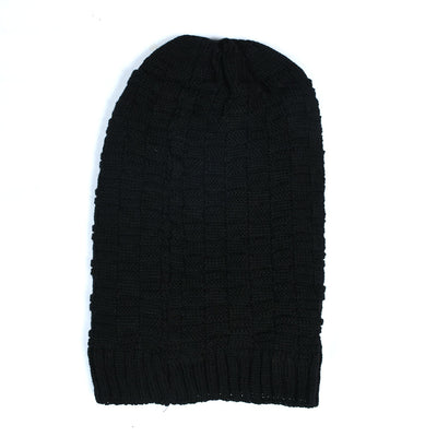 Extreme inside fur beanie