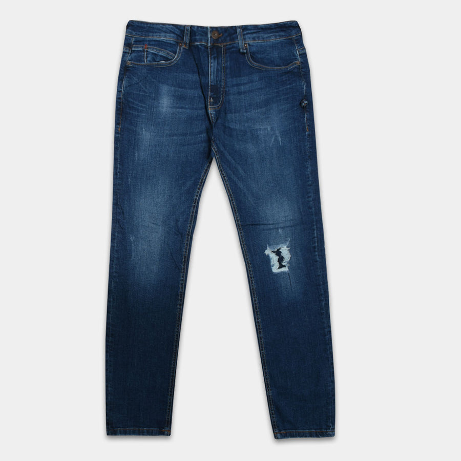 JH.B Skinny Ripped Denim