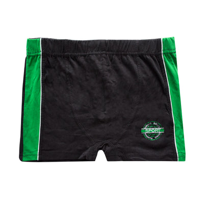 Biking Skate Sports Panel Boxer Shorts - Deeds.pk