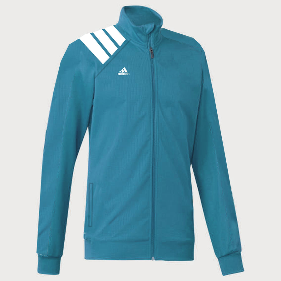 Women High Shoulder 3 Stripes Training Jacket