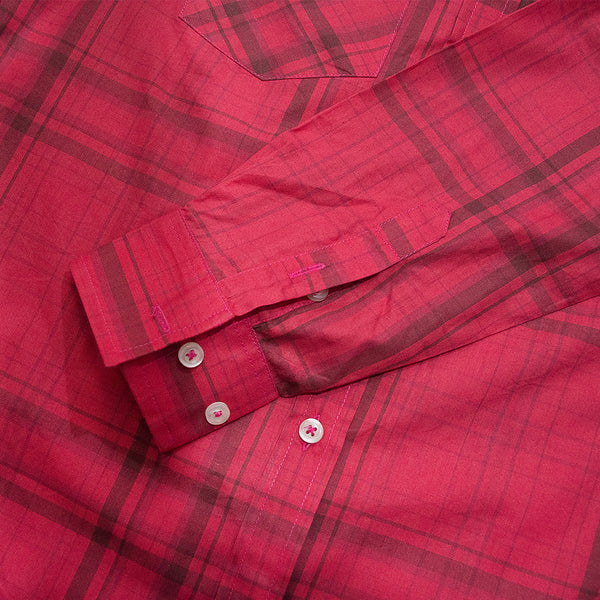 Funky's Ladies Semi Formal Double Pocket B-Quality  Shirt
