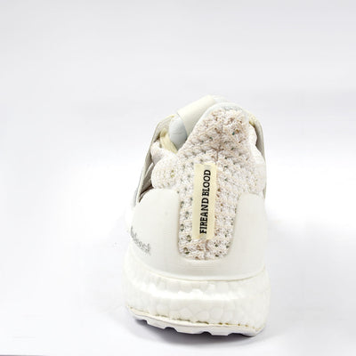 ULTRA BOOST 4.0 WHITE Shoes