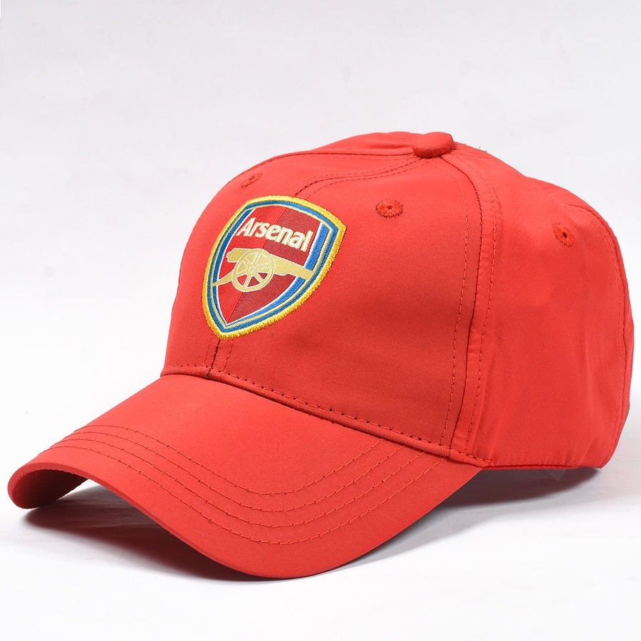 Arsenal Logo Dry fit P-Cap