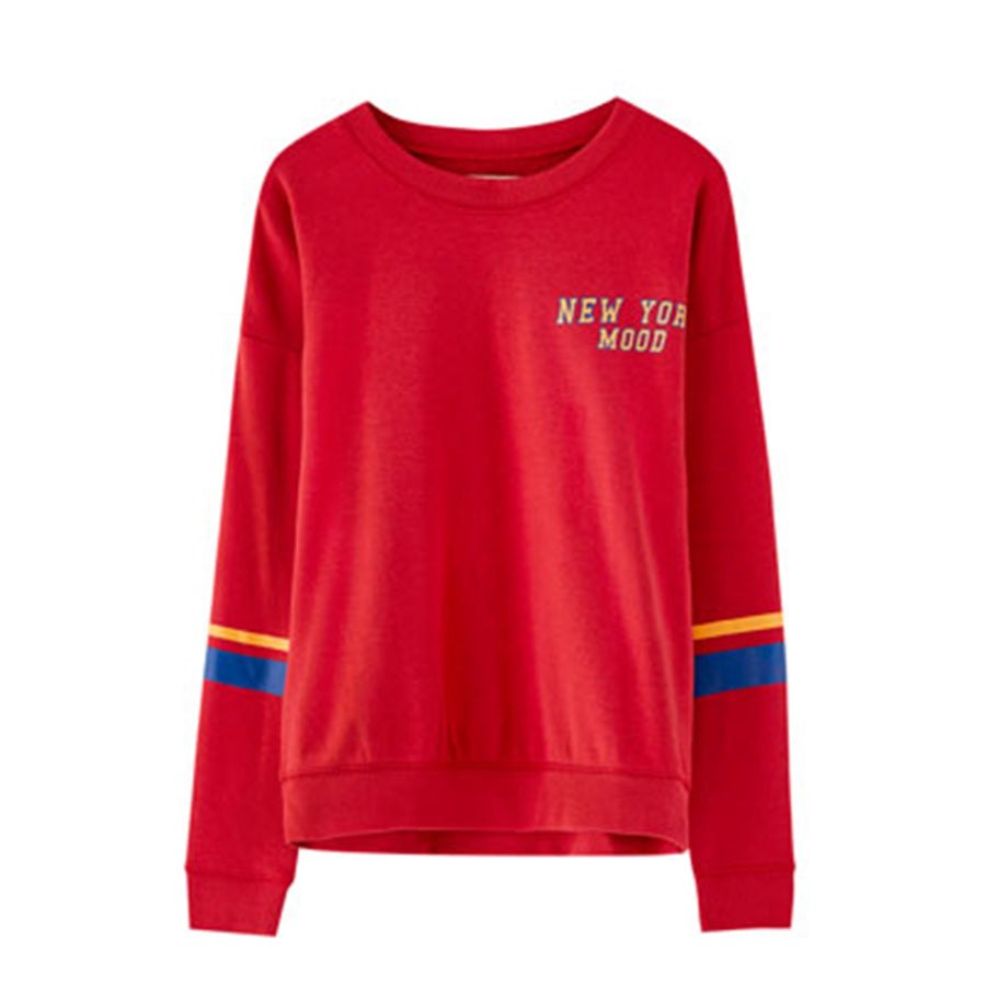 Pull & Bear New York Mood Sweatshirt