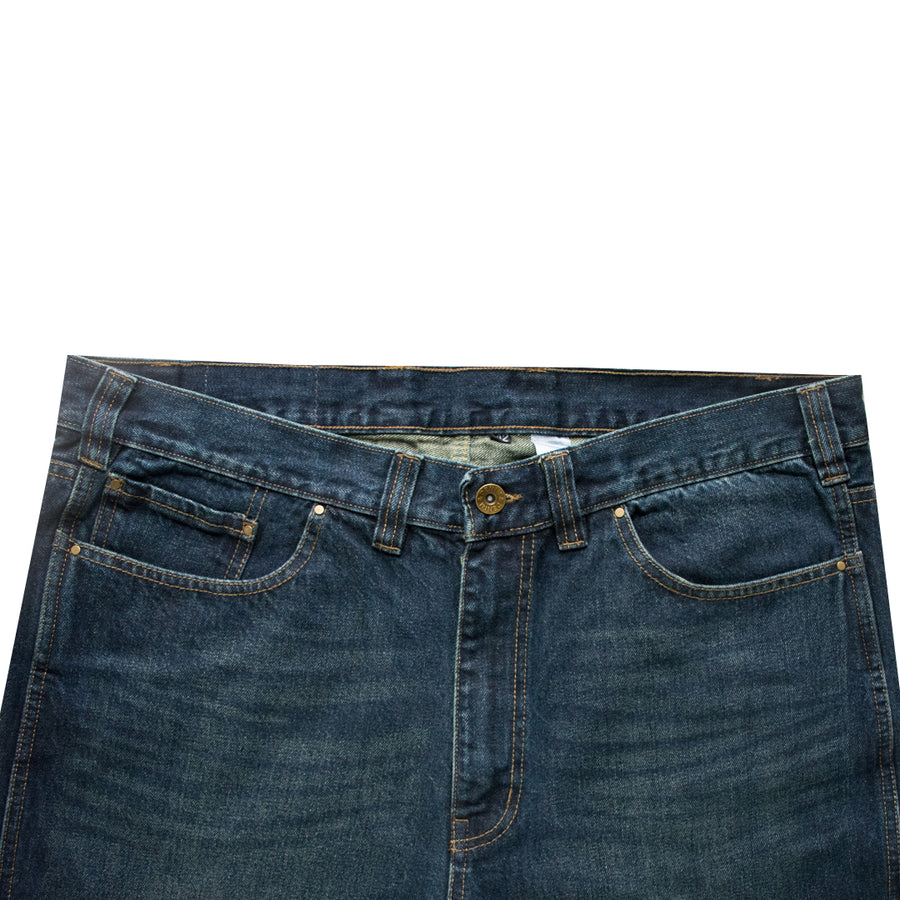 Authentic Big & Tall Denim Pant (Waist 40 to 58) - Deeds.pk