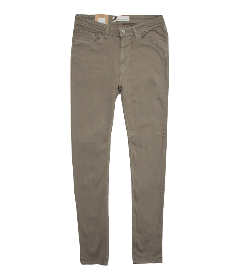 Dressmann Sand Slim Straight Fit Denim - Deeds.pk