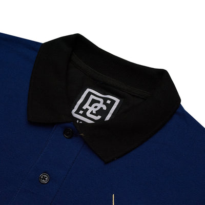 Golf Pique Polo Shirt