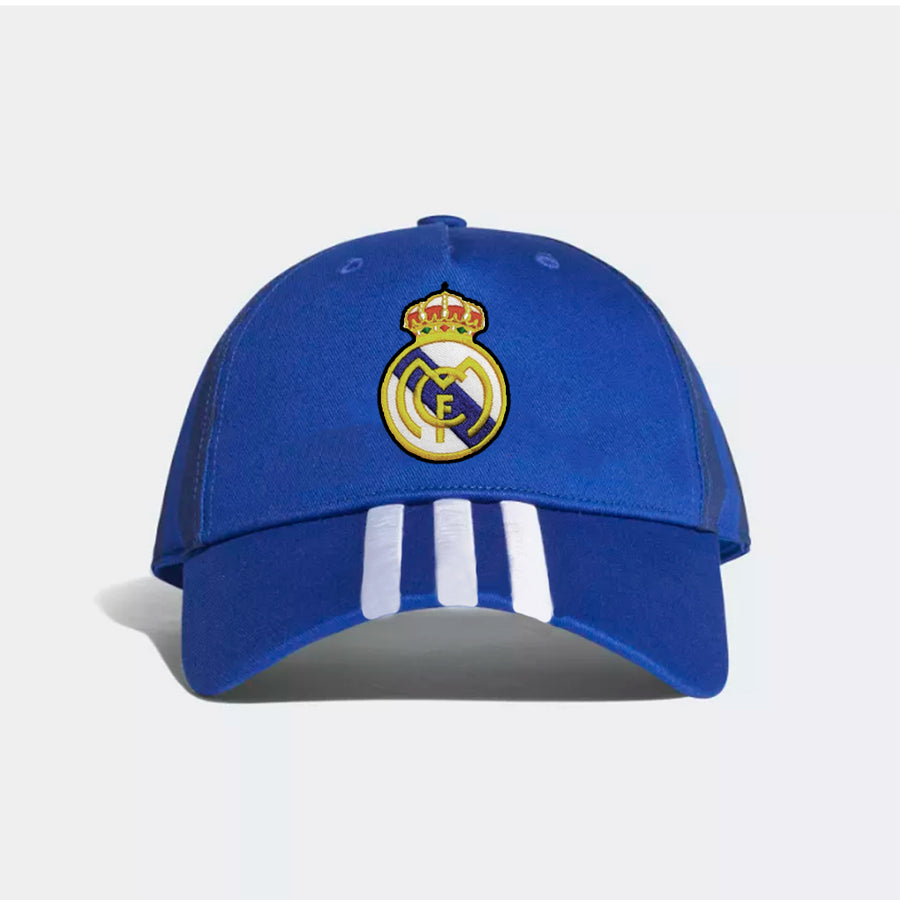Real Madrid Logo P Cap