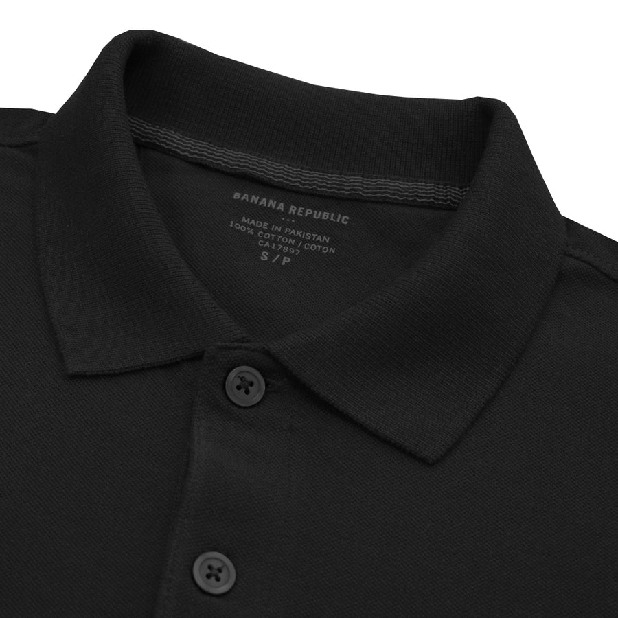 BR Darkrage Pique Polo Shirt - Deeds.pk