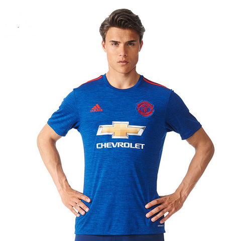 Manchester United Away Jersey 16-17