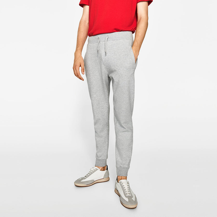 Zara Basic Jogging Trouser