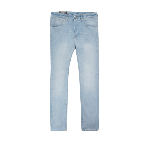 H&M Cut Label Slim Fit Denim