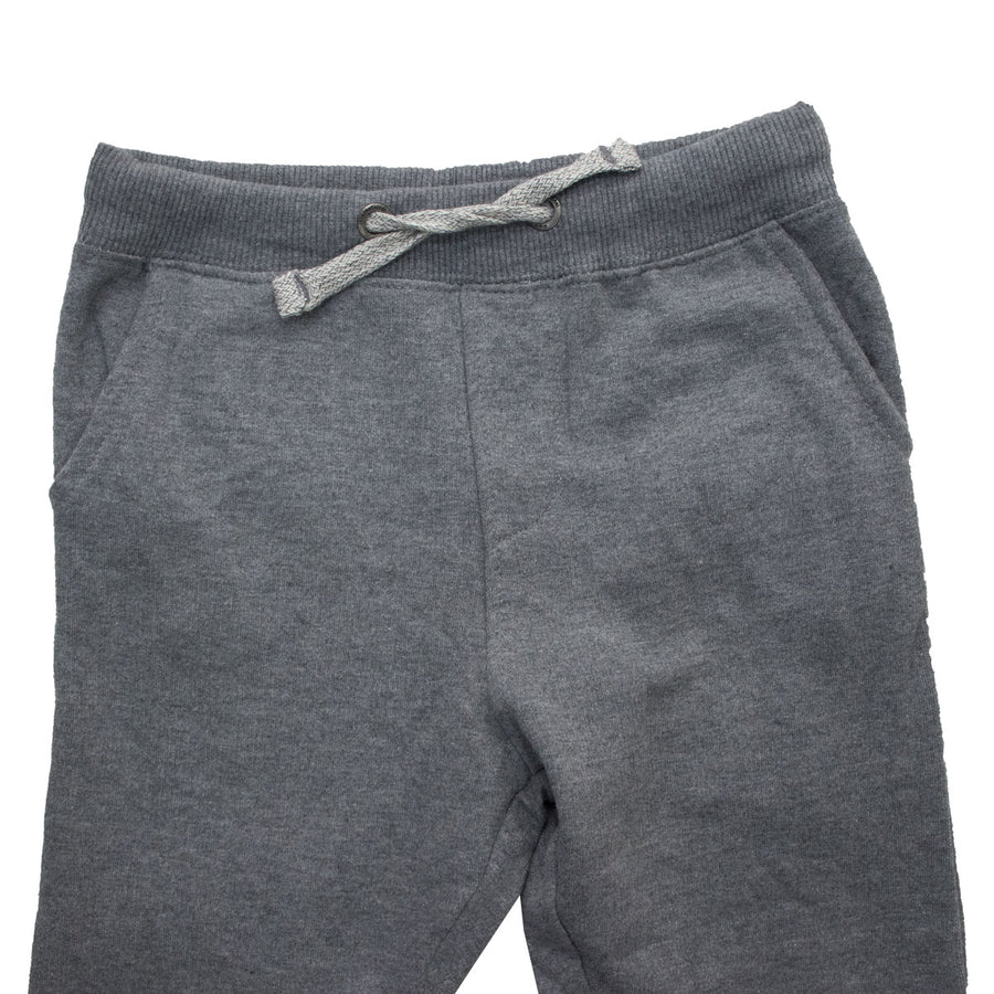 Basic Plain Boys Jogger Pants ( 2 YEARS TO 14 YEARS ) - Deeds.pk