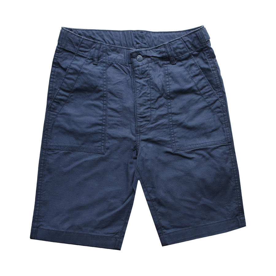 Kid's Gap Navy Shorts - Deeds.pk