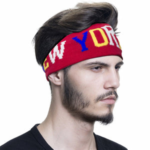 Sports NYC Headbands - Deeds.pk