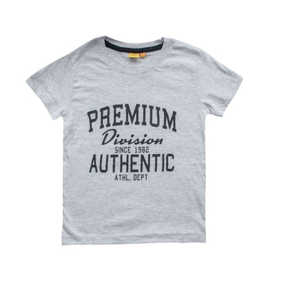 kid's Premium Authentic T-Shirt - Deeds.pk