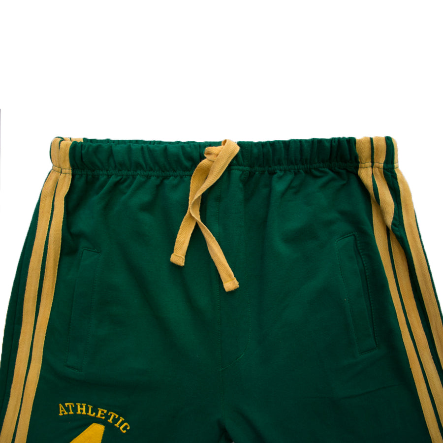 Funkys  Authentic 4  Green B-Quality Trouser