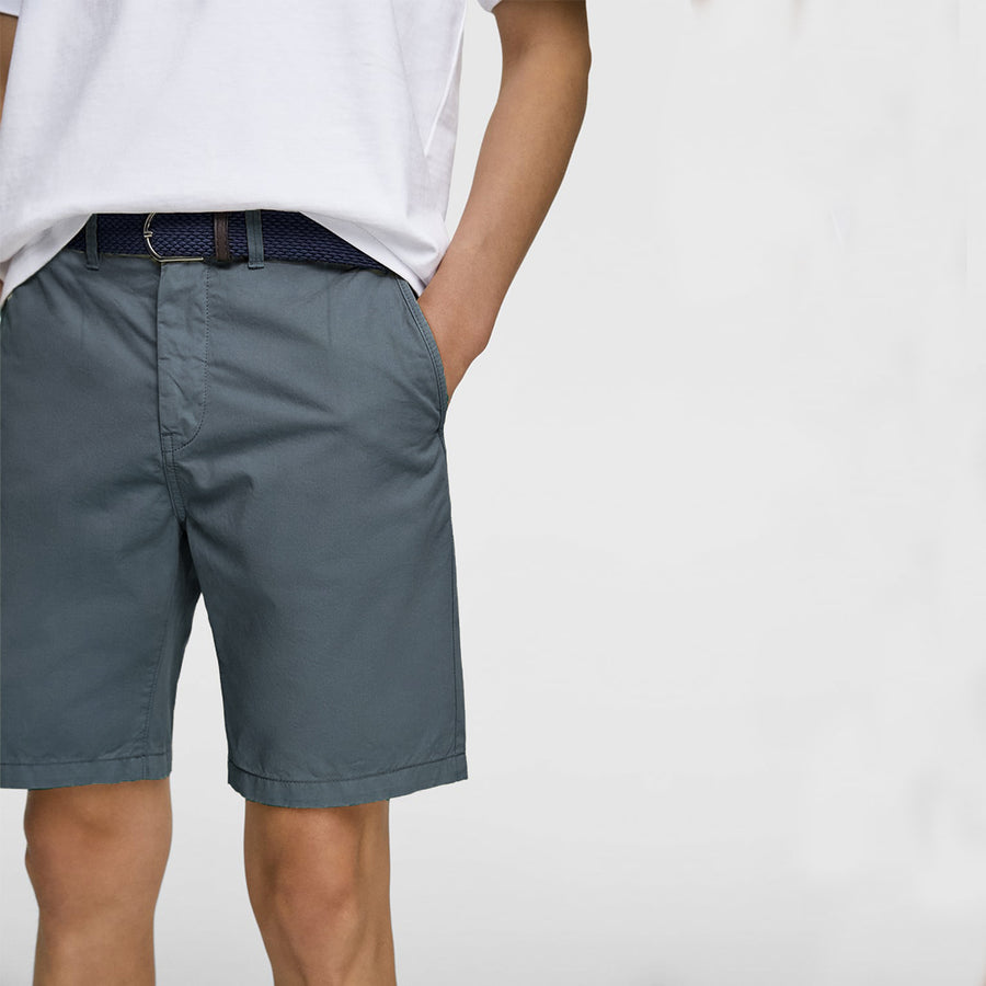 ZR Premium Cotton Shorts